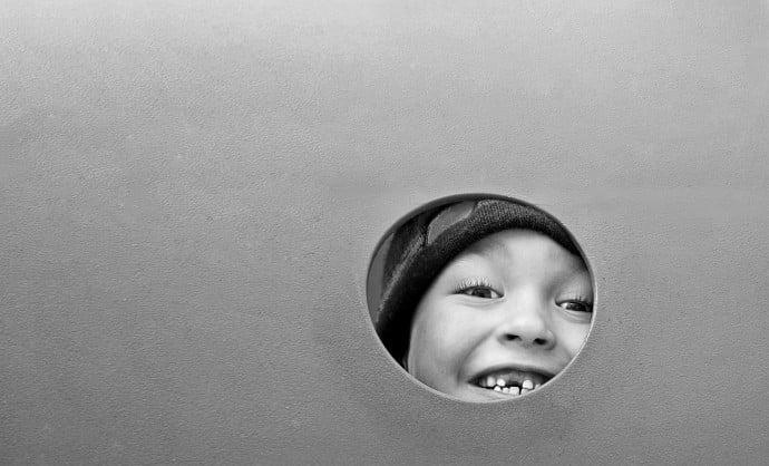 Jeg ser deg